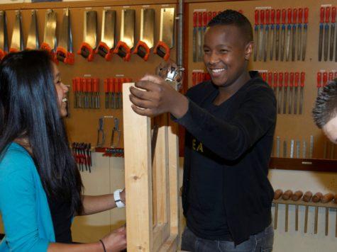 Rijkssteun voor betere aansluiting onderwijs op maakindustrie Utrecht-West