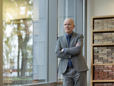 'Duurzaamheid maakt ons bedrijf toekomstbestendig'