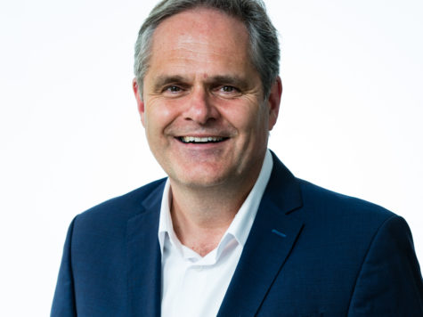 Karel Heijink nieuwe directeur VNO-NCW Midden