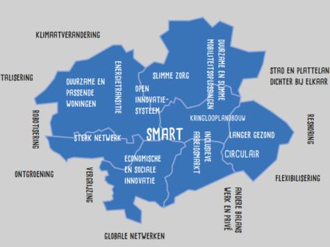 Uitvoeringsplan 2020 goedgekeurd door de Achterhoek Raad
