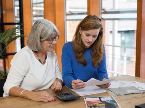Meer kans op een baan met terugdringen van schulden