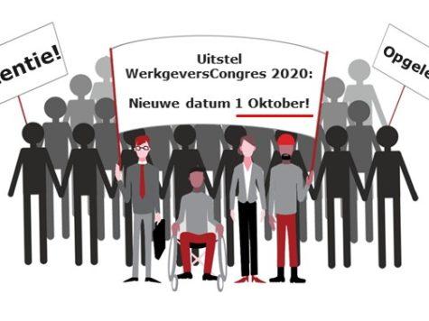 GEANNULEERD / WerkgeversCongres 2020