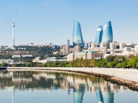 VERPLAATST NAAR OKTOBER 2021: Ledenreis VNO-NCW Midden: Baku