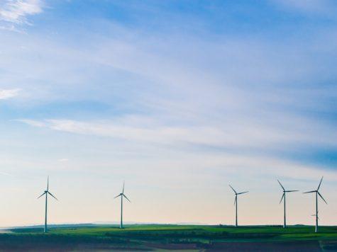 Stap voor stap naar een energieneutrale Regio Foodvalley