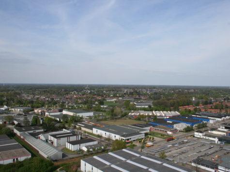 Toekomstbestendige bedrijventerreinen Gelderland