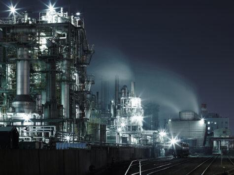 GEANNULEERD IndustrieTOP Midden 2020