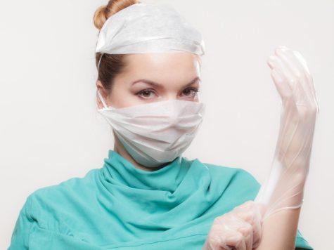 Medische beschermings- en hulpmiddelen
