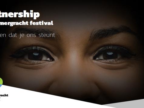 Business Dag tijdens Midzomergracht Festival Utrecht op 19 juni 2020
