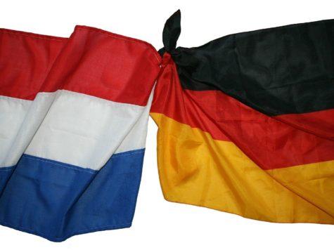 Grensafspraken Duitsland