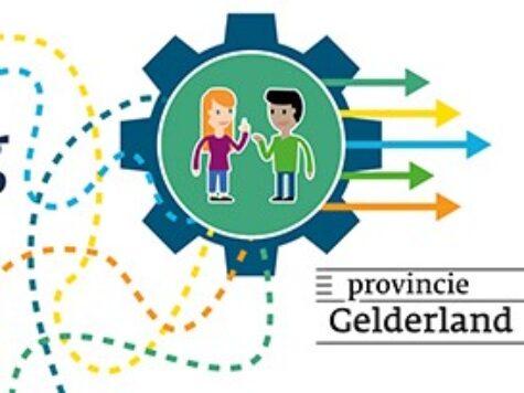 Provincie Gelderland opent SMART-regeling Covid-19