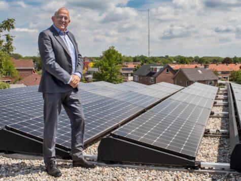 Energiescan helpt bedrijven om puzzel van investeringen en besparingen inzichtelijk te maken