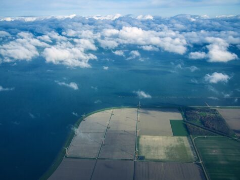 Oproep ondernemers: Almere, pak de regie en organiseer Floriade