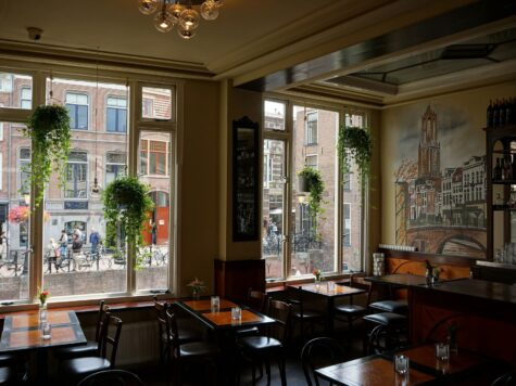 Ondernemers in provincie Utrecht getroffen door corona, maar veerkrachtig