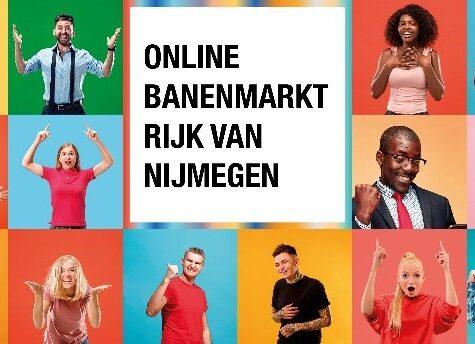 Online Banenmarkt Rijk van Nijmegen
