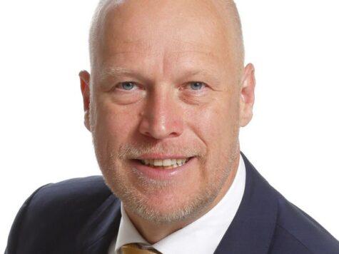 Michel ten Hag nieuwe voorzitter VNO-NCW Twente