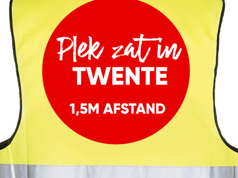 Coronaproof Twente