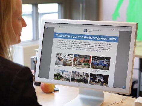 Extra geld voor stimuleren lokale mkb Achterhoek, Overijssel en Utrecht-West