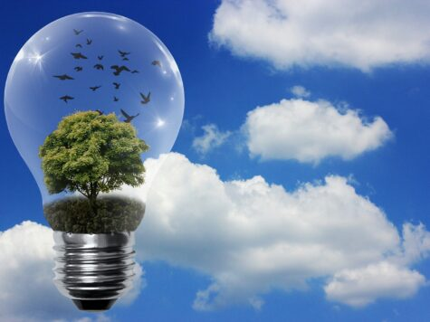Informatiebijeenkomst Regionale Energie Strategie Achterhoek