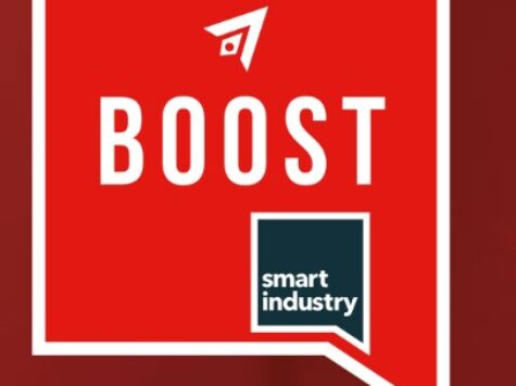 BOOST Smart Industry Jaarevent 2020 – Regio Oost