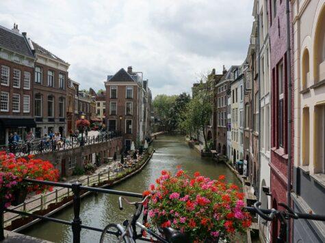 Resultaten tweede ondernemerspeiling provincie Utrecht