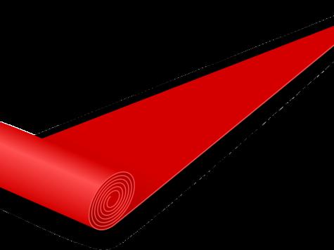 Rode loper voor jongeren in de Achterhoek