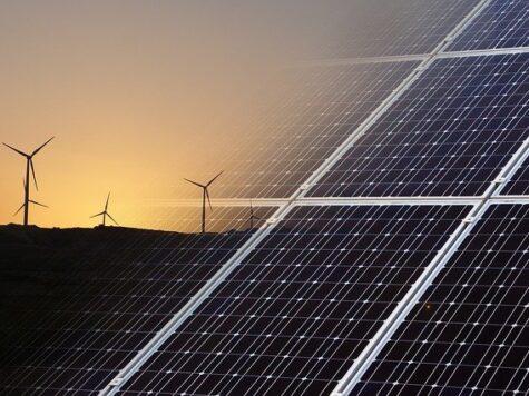 Verder werken aan een energieneutrale Regio Foodvalley