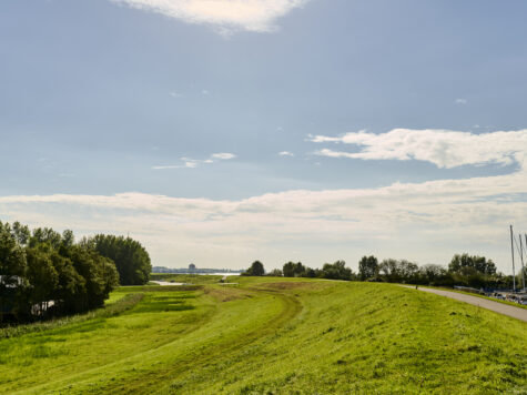Thematafels Versterking IJsselmeerdijk