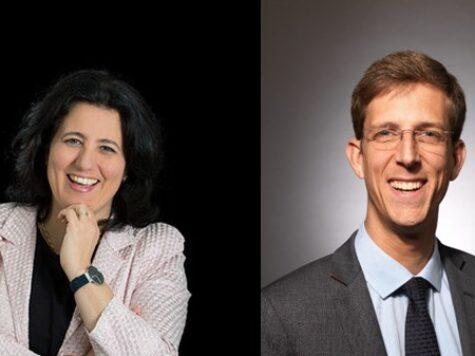 Nieuwe bestuursleden VNO-NCW Rivierenland