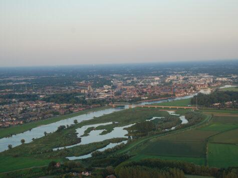 Oost-Nederland is hét mkb-landsdeel van Nederland
