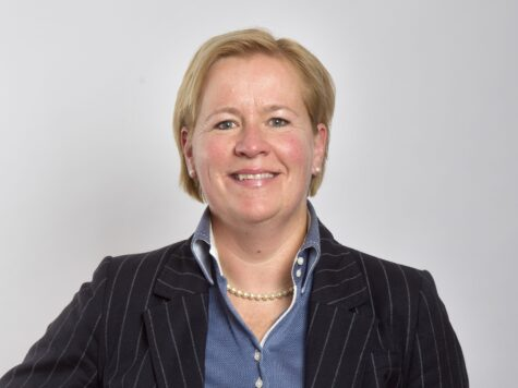 Helga Brenninkmeijer nieuwe regiomanager VNO-NCW Flevoland