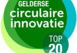 Finale Circulaire Gelderse Innovatie Top 20