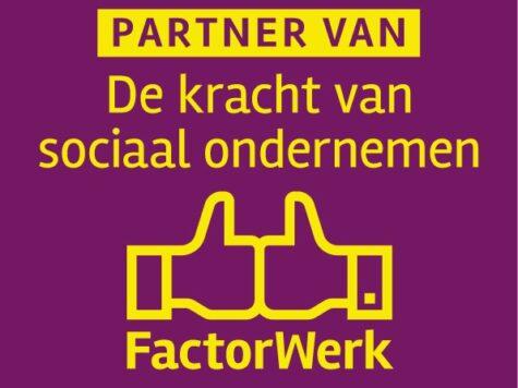Aanbod FactorWerk voor regio Stedendriehoek en NoordWest Veluwe
