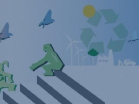 Heb jij de oplossing voor plastic recycling en voedselverspilling?