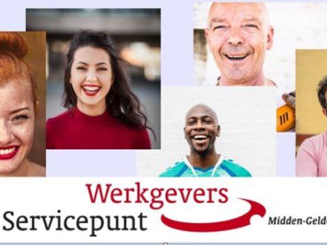 Online Banenmarkt WSP Midden Gelderland 2 maart