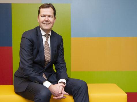 Marcel Hielkema: 'De nieuwe visie van VNO-NCW is een koers die veel ondernemers in Midden- en Oost-Nederland al in praktijk brengen'