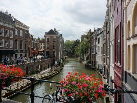 Resultaten derde Ondernemerspeiling provincie Utrecht