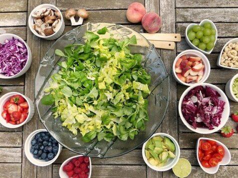 Kansen voor ondernemers: uitnodiging kick-off programma Gezonde en duurzame eetomgeving op 12 februari