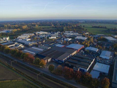 Rapport 'Toekomstbestendige Bedrijventerreinen Regio Zwolle' beschikbaar