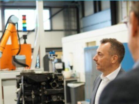 Expertsessie systeemintegratie en productautomatisering