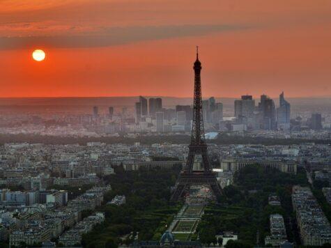 Webinar 'Eerste stappen om een bedrijf te starten in Frankrijk & Regio Parijs' 10 juni 2021