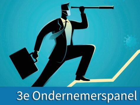 Derde Ondernemerspanel Flevoland peilt gevolgen bij bedrijfsleven
