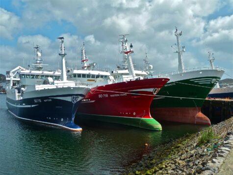 Subsidie voor maritieme innovatie Noordelijk Flevoland