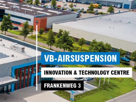 Bedrijfsbezoek VB-Airsuspension BV
