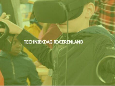 Techniekdag Rivierenland
