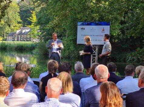 Voorzitter VNO-NCW regio Zwolle: versnellen op aanpak stikstof moet en kan in de regio