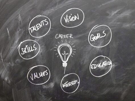 Ontmoet op 7 december je toekomstige werknemer tijdens 'Scoor je talent'!